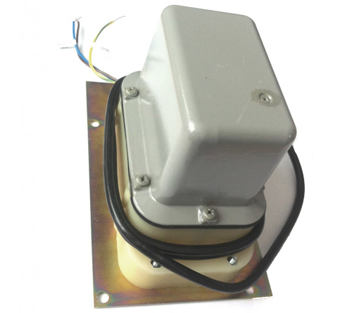 Контроллер оголовки стрелы ЛГФИ11117003
